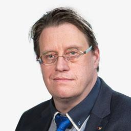 Prof. Dr. Gregor Luthe